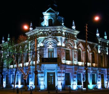 «Ночь музеев» в Краснодаре 2017: больше 60-ти музеев и увлекательная программа