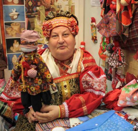 Творческая встреча с Ириной Агаевой